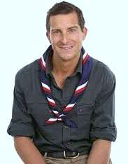 Thank You From Bear Grylls