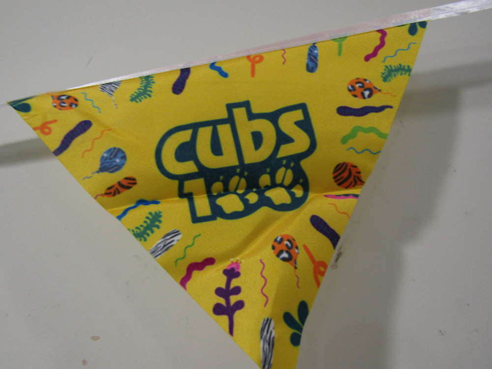 CantWhitBay Cubs Celebrate 100th Birthday